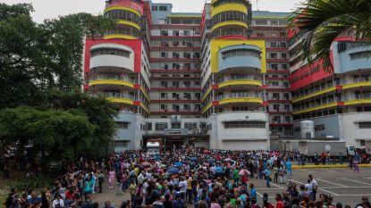 """IMF: inflatie in Venezuela zal oplopen tot 1 miljoen procent, """"vergelijkbaar met Duitsland in 1923"""""""