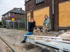 Sloop eerste huizen Rode Dorp begint nu echt