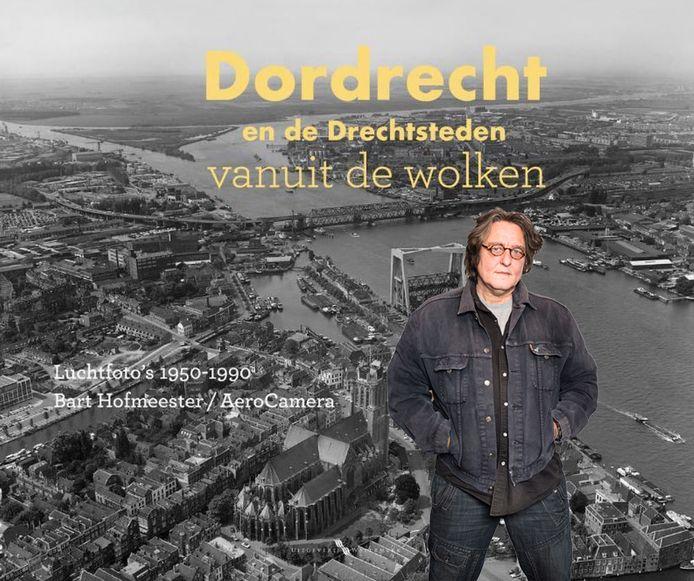 Kees Thies over het boek Dordrecht en de Drechtsteden vanuit de wolken.