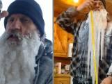 Deze man heeft de langste ijsbaard ooit