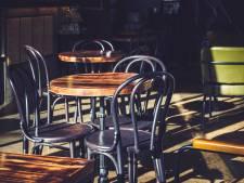 Terrassen sportclubs nog dicht: 'We snappen het, maar het is eeuwig zonde'
