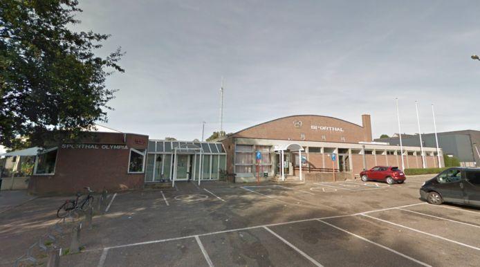 De dojo aan de sporthal in Heusden-Zolder wordt deze maand afgebroken met uitzicht op een nieuwe dojo in 2023.