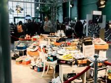 Rotterdamse editie Sneakerness haalt honderden schoenen op