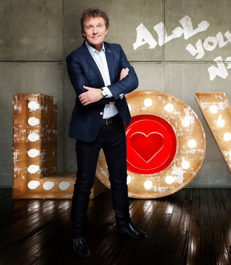 All You Need Is Love stopt na twee extra maanden