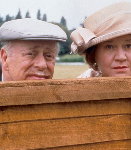 Keeping Up Appearances-acteur Clive Swift (82) overleden
