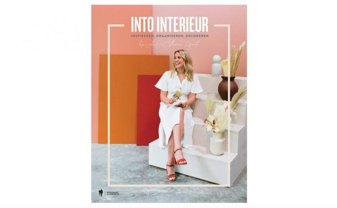Into Interieur ligt vanaf vrijdag 27 september in de winkelrekken.