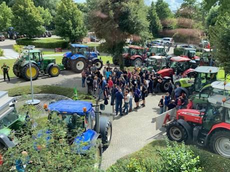 Boeren duiken op bij supermarktbranchevereniging: 'Nu met elkaar praten'