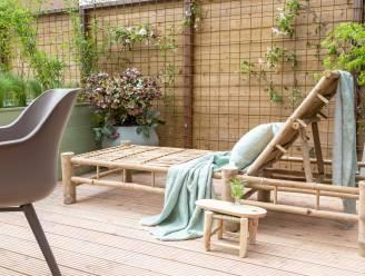Kleine groene oase: met deze tips maak je een klein balkon groen