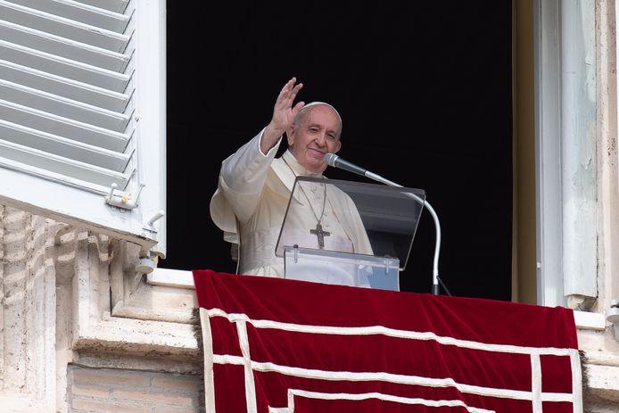 Paus Franciscus staat achter de nieuwe richtlijnen.