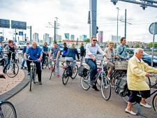 Drukste fietspad Rotterdam krijgt snelheid en comfort