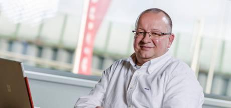 Oud-collega's en klanten hielpen Jan-Willem zoeken naar nieuwe baan: 'Machtig mooi'