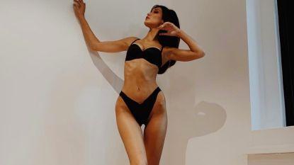 """Ophef rond foto's van graatmagere Bella Hadid: """"Dit kan niet gezond zijn?"""""""
