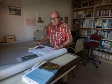 Pensioen? Karel (79) uit Dronten promoveert nog aan de universiteit: 'Het liet me niet los'