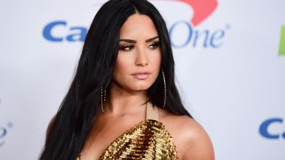 """Demi Lovato in stabiele toestand na overdosis: """"Ze wil iedereen bedanken voor de steun"""""""