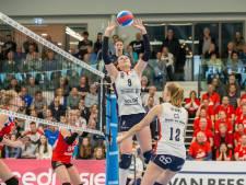Dames van Sliedrecht Sport maken zich op voor vijfde landstitel
