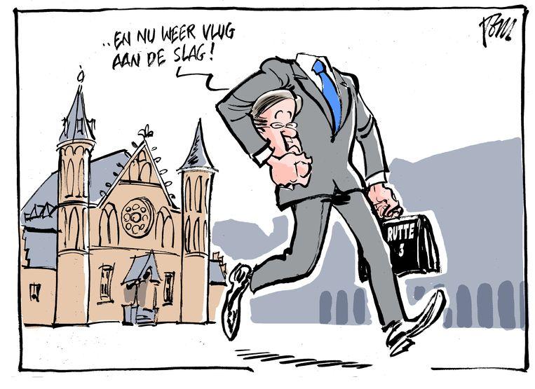 null Beeld Tom Janssen