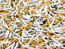 Den Bosch verzwijgt contact met tabaksindustrie
