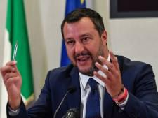 Salvini fait exploser le gouvernement italien