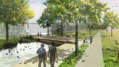 Project 'Natuur in je buurt' provinciaal laureaat