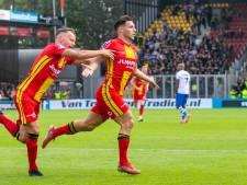 Negatief record voor PEC Zwolle na nederlaag bij rivaal Go Ahead