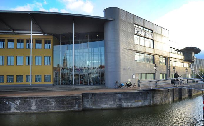 Rechtbank in Middelburg