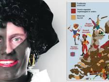 Grote Pietatlas: Nog zwart als roet en soms een kleurtje