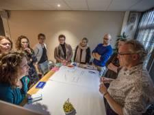 Verkenners onderzoeken toekomst van mantelzorg in Helmond