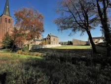 Woning meer op terrein bij pastorie in Zegge