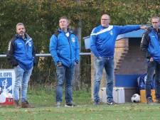 Espel wijst Van Helsdingen aan als interim-trainer