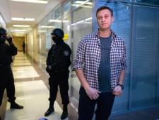 """Les organisations de Navalny désignées comme """"extrémistes"""" par la justice russe"""