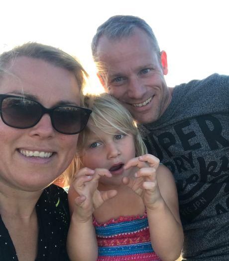 Sabine (39) en haar gezin geven 12.000 euro per jaar uit aan vakantie