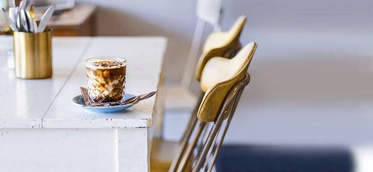 Zomervakantieverhaal: 'Koffietijd' een mini-roman door Charlotte de Monchy
