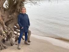 Struinen aan de overkant van de rivier: wat een heerlijk tocht is dit toch, een van mijn favoriete Klompenpaden