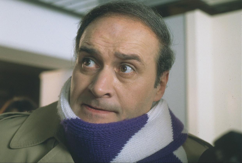 Jacques Vermeire in 1994 Beeld BELGAIMAGE