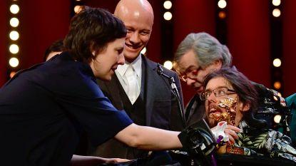 Roemeense film 'Touch me not' wint Gouden Beer