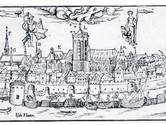 Middeleeuwse Deventenaren leefden zeker niet als varkens