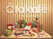 L'Ōtakafé se réinvente avec sa boutique en ligne de produits japonais