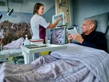 Achter de schermen bij het Albert Schweitzer ziekenhuis: overleven met dialyse
