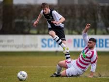 FC Jeugd wint op eigen veld van Saestum