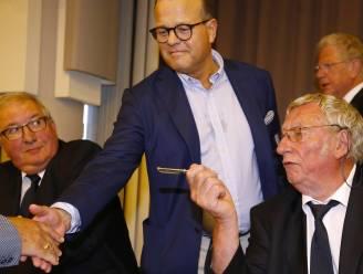 """De waarheid van Bart Verhaeghe: """"Heb bij verkiezing bondsvoorzitter géén coup gepleegd"""""""