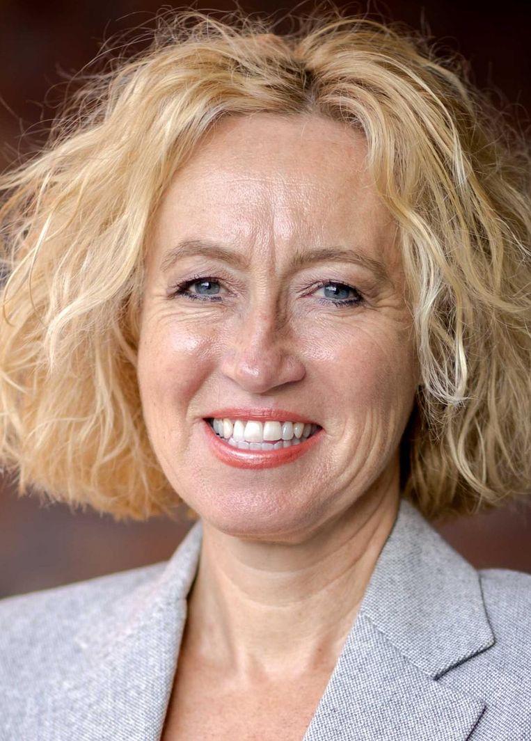 Herna Verhagen Beeld anp