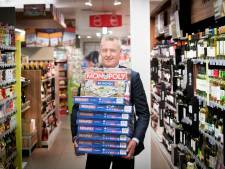 Nieuw hoofdstuk in supermarktrel: garagebox van Gert opgeslokt door 'vijand' Jumbo