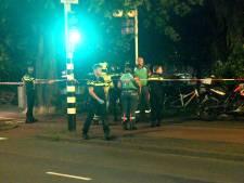 Dode man in parkje bij Lijnbaan is 56-jarige Hagenaar: mogelijk slachtoffer van misdrijf