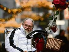 Eindhoven brengt een laatste ode aan overleden stadsprediker Arnol Kox
