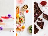 Champagnecocktail met granaatappel en gegratineerde coquilles met zeekraal: verwen jezelf of elkaar met dit liefdesdiner van Sandra Bekkari
