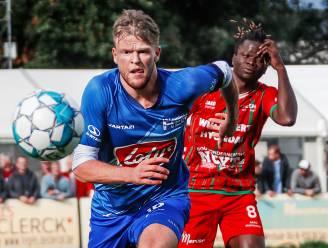 """Preben Lippens (FC Lembeke): """"Na een 13 op 15 mogen we zeggen dat de trein vertrokken is"""""""