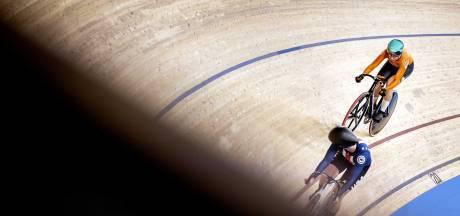 Van Riessen naar kwartfinales sprint op WK
