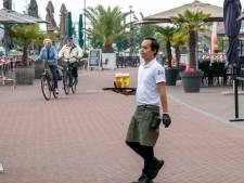 Geen fietsvrije zones op Harderwijkse boulevard: 'Doen afbreuk aan succes van het gebied'
