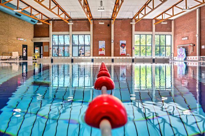 Zwembad Sonsbeeck