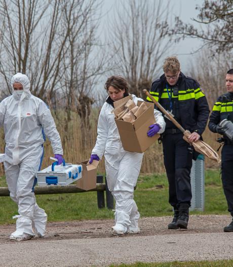Vrouw meermaals verkracht onder dreiging van wapen in Breukelen